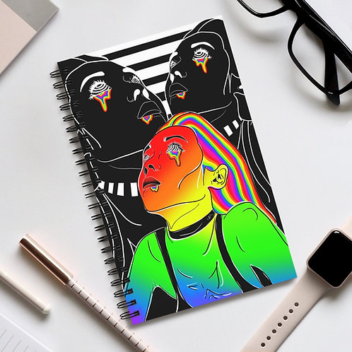 Rainbow Radiation Journal