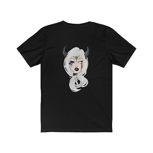 Hell Is Alright (With Me) Tee