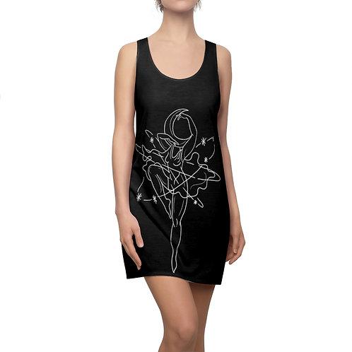 Moon Dancer Tank Dress