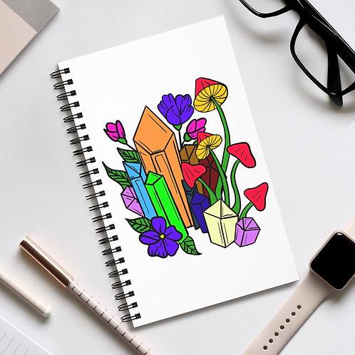 Choose Your Garden Journal