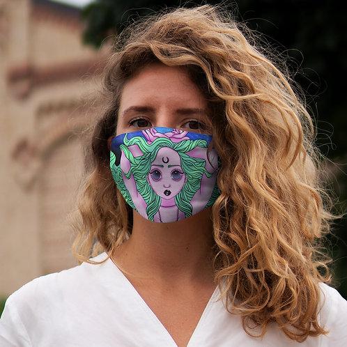 High Priestess Mask