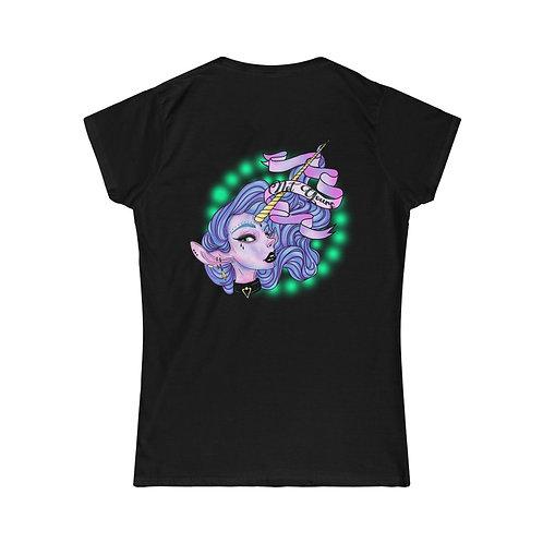 Not Your Unicorn Women's Tee