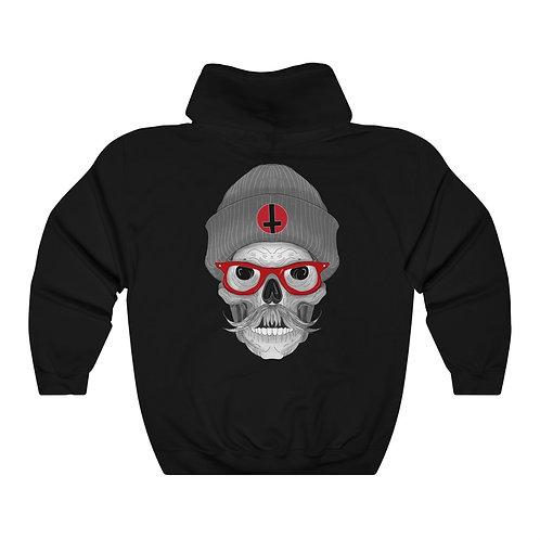 Numb Skull Hoodie