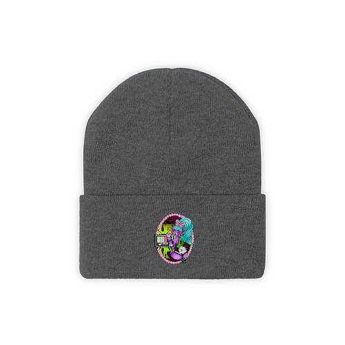 Penny Cottontail Beanie