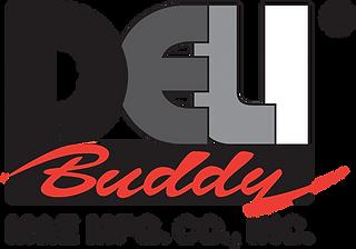 DELI BUDDY logo