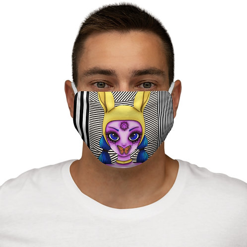 Silence of the Rabbits Mask