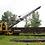 Thumbnail: (1) Nordco Rail Crane (18) Ton