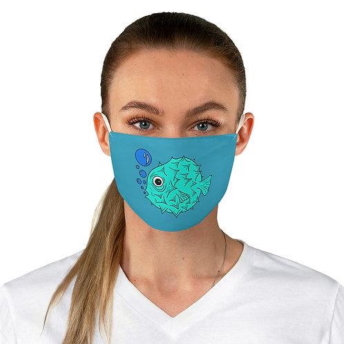 Blub Blub Mask