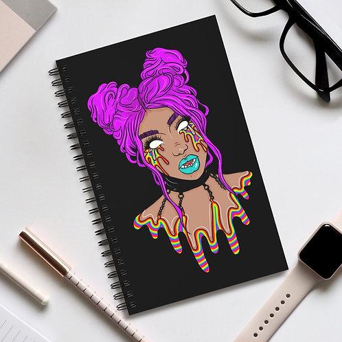 Melt Me Journal