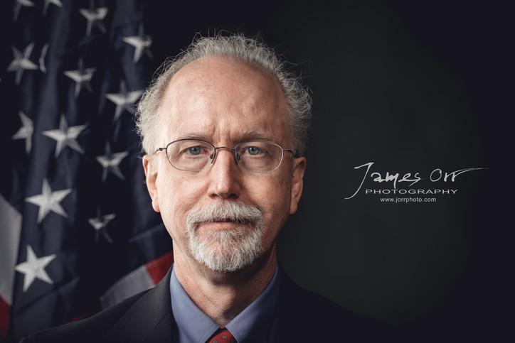 Jeff Collins for State Senate