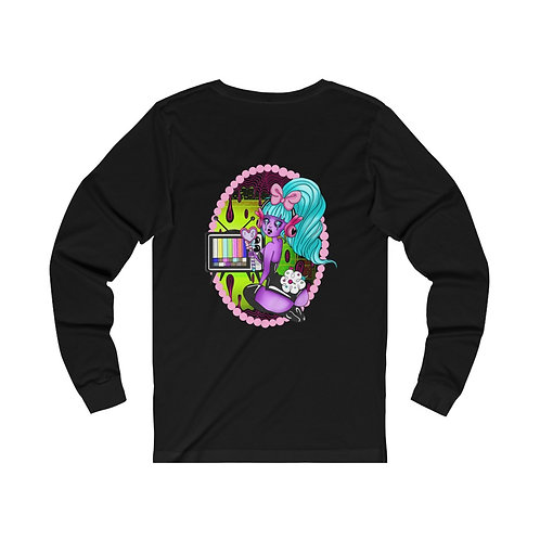 Penny Cottontail Long Sleeve