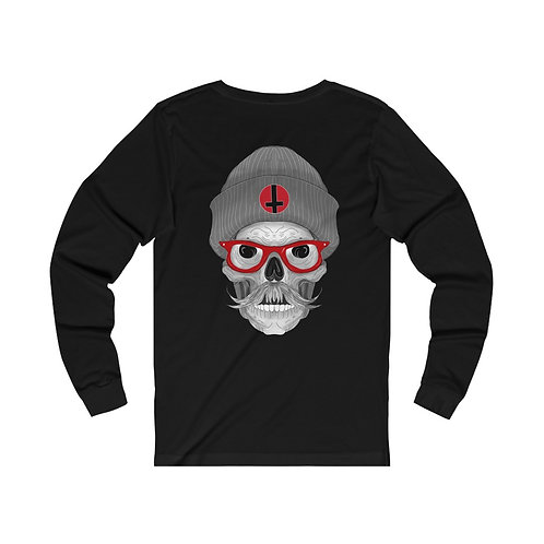 Numb Skull Long Sleeve