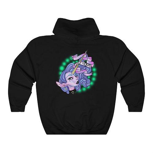 Not Your Unicorn Hoodie