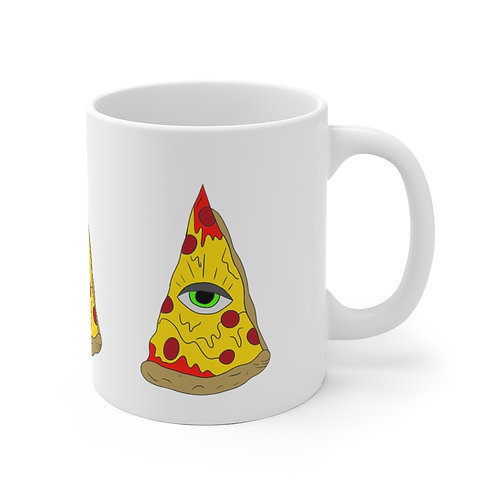 Holy Pizza Mug