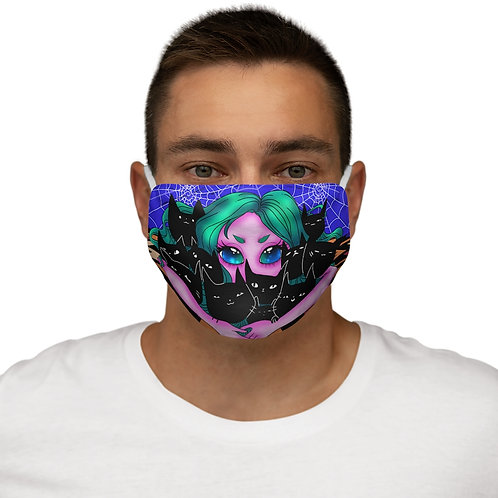 Into The Void Mask
