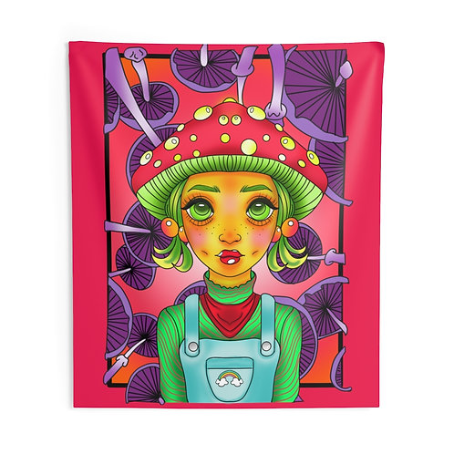 Visual Candy Tapestry