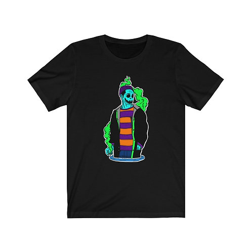 Jack In Disguise Tee
