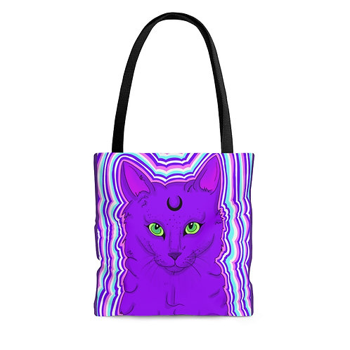Are You Kitten Me? Tote
