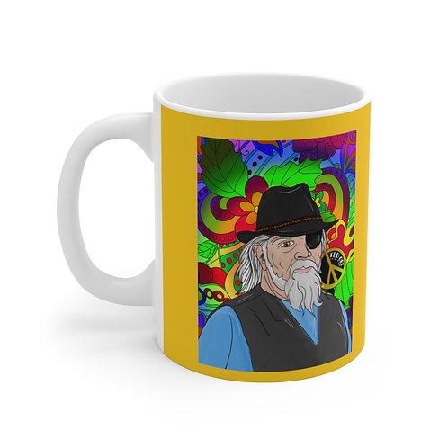 Tribute to Ted Mug