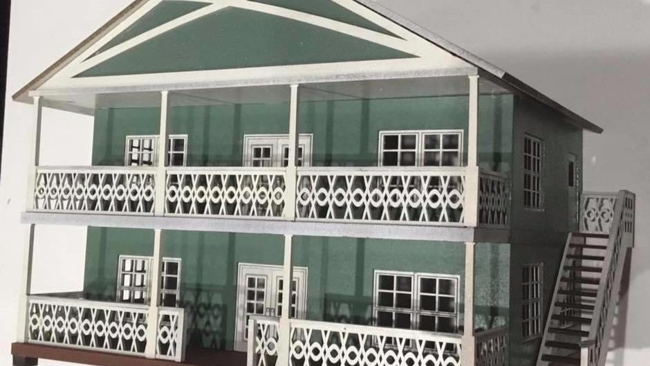 The Coastal Duplex
