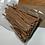 Thumbnail: 1/24 Scale Narrow Cherry Hardwood Flooring Boards