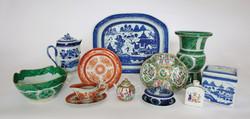 Antique china