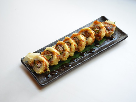 Today's Pick UP [Sushi]  : SPURS ROLL!!