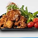 Oroshi Ponzu Chicken Karaage