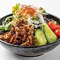 Pork Chashu Salad
