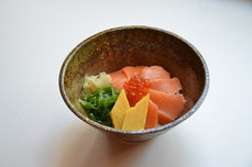 Salmon Lover Bowl