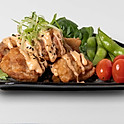Mentai Mayo Chicken Karaage