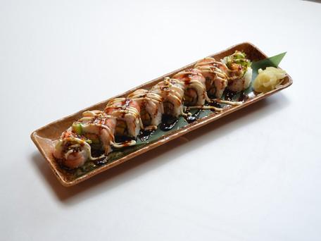 Today's Pick-Up [Sushi] : Shrimp Salad Roll