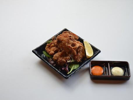 Our Original Chicken Karaage
