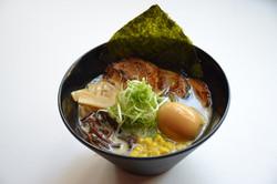 Tonkotsu Ramen