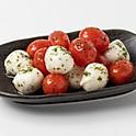 Tomato & Mozzarella Caprese