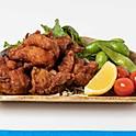Tokyo Style Chicken Karaage
