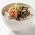 Mentai Takana Bowl