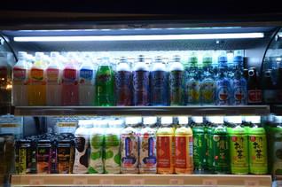 Mini Store Drinks