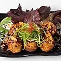 Ponzu Sauce Takoyaki