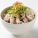Steamed Chicken Bowl