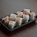 Deluxe Spicy Tuna Roll