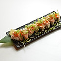 Salmon Bite Roll