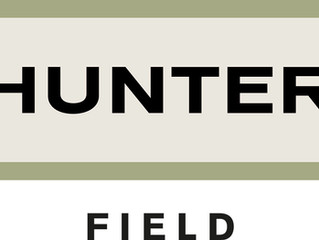 Hunter Boots Ltd - New Sponsor