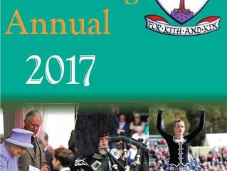 Braemar Gathering Annual 2017