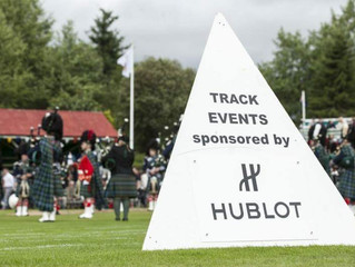Hublot Watches - Official timekeepers