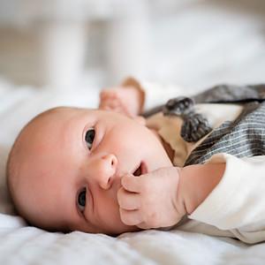 Newborn Shooting Emanuele