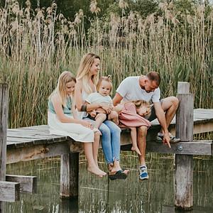 Familien Fotoshooting Kim