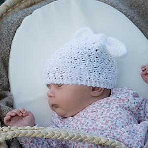 Newborn Shooting Ella