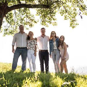 Tanja & Family