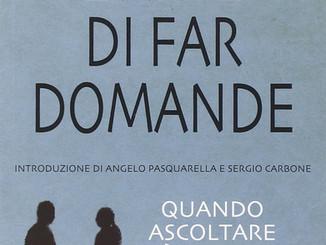 """RECENSIONE DE """"L'ARTE DI FAR DOMANDE"""" (EDGAR SCHEIN)"""